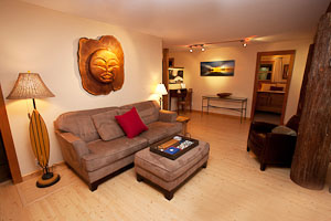 Tofino Accommodation - Ocean Breeze