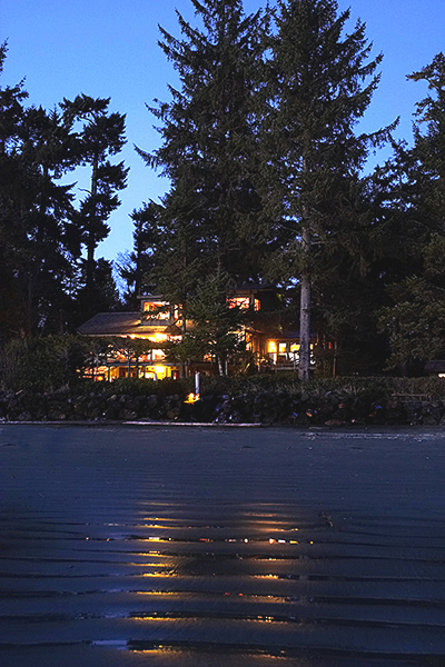 Tofino Accommodation